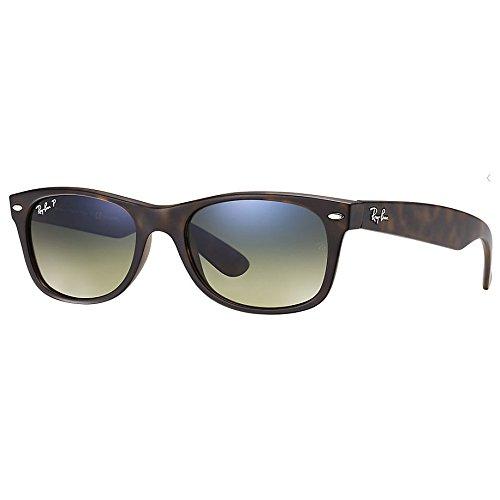 0f0f7cb6291 Ray-Ban RB2132 New Wayfarer Sunglasses – Aisle 14