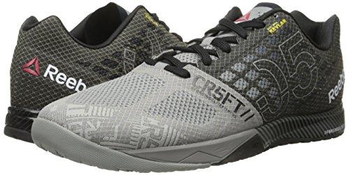 Reebok Men s R Crossfit Nano 5.0 Training Shoe – Aisle 14 bcdacd99c