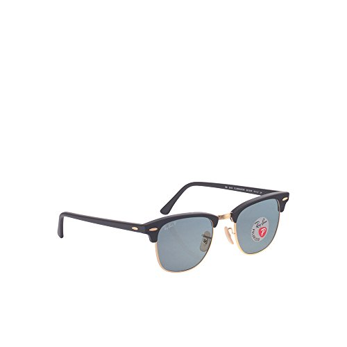 8f8ca91ed9 Ray-Ban RB3016 Classic Clubmaster Sunglasses – Aisle 14
