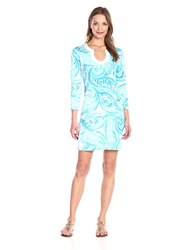 ac8ae1c2c2875b Lilly Pulitzer Women's Meridan Wrap Dress – Aisle 14